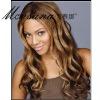 wholesale long curl human hair wig