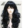 wholesale modern and stylish lady synthetic wig