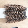 wholesale noble synthetic hair weaving