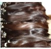 wholesale price!!!100% High quality Brazilian Silky Straight hair weft