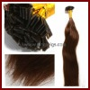wholesale price 6# pre-bonding hair extension