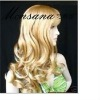 wholesale sensational lady full lace synthetic wig