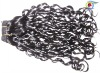 wholesale spring curly virgin malaysian human hair wefts