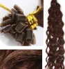 wholesale u-tip hair extension/body wave