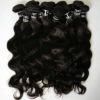wholesale virgin indian human hair with high grade