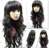 wig european hair Europe style wigs L025