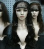 wig for women/chinese remy hair