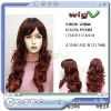 wigs hairpieces-long lace wigs