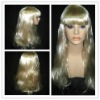 women 100% synthetic party wigs